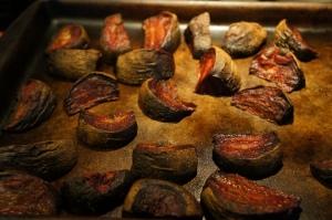 Food - Roasted Beets