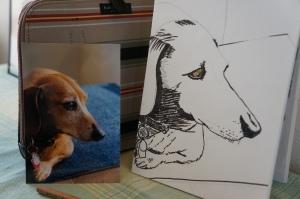 Art - Charlie 1
