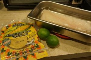Food - Fish Tacos 1