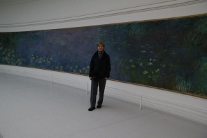 Travel - Monet 2