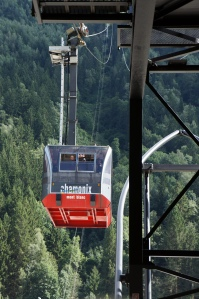 Travel - Chamonix 2