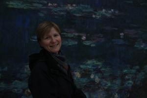 Travel - Monet 1