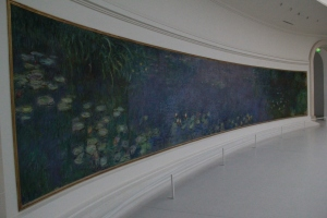Travel - Monet 3