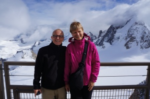 Travel - Chamonix 1