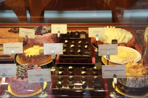 Travel - Paris Sweets 1