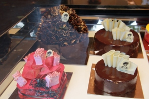 Travel - Paris Sweets 3