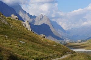 Travel - Tour du Mont Blanc