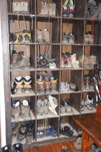 Travel - TMB Boots
