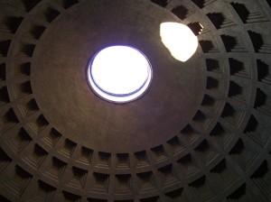 Travel - Rome Pantheon 3