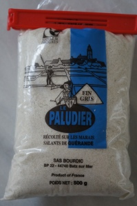 Food - French salt