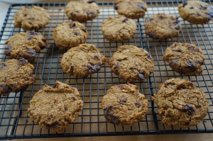 Food - Vegan Cookies 4