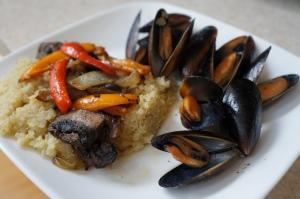Food - Veggie Saute 2