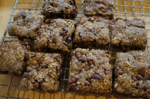 Food - Granola Bars 2