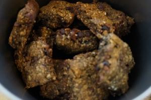 Food - Granola Bars 3