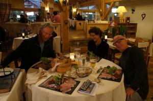 Travel - Raclette 1