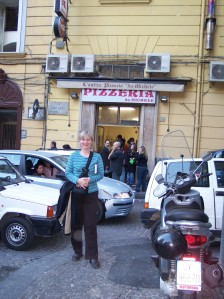 Travel - 342 mary at pizzaria