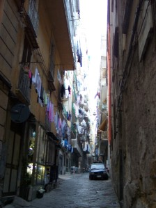 Travel - 343 napoli street