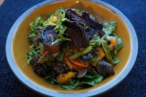 Food - Black Quinoa