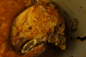 Food - Pork Chop