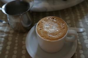 Food - espresso 1