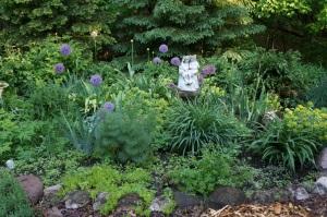 Plants - Garden View 2