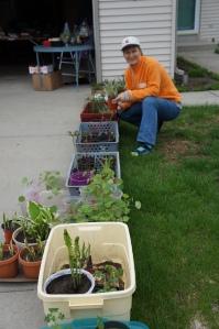 Plants - Sale Day 1