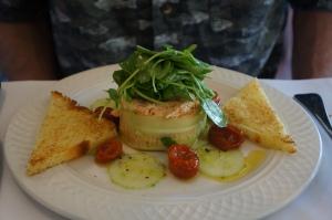 Food - Lake Park Bistro 2