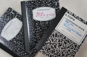 Travel - Journals