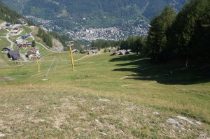 Travel - TMB Courmayeur 2