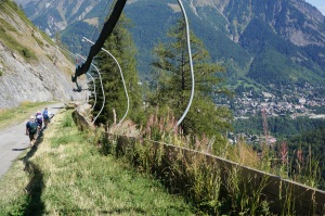 Travel - TMB Courmayeur 3