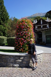 Travel - TMB Courmayeur 7