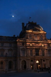 Travel - Louvre 8