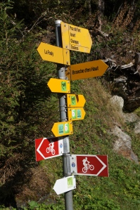 Travel - TMB Markers 8