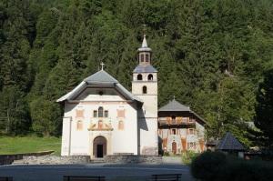 Travel - TMB church 1