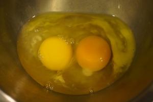 Food - Eggs 1