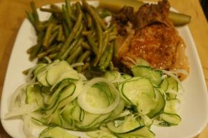 Food - Quick Supper