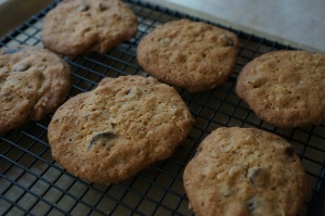 Wheat-free Cookies