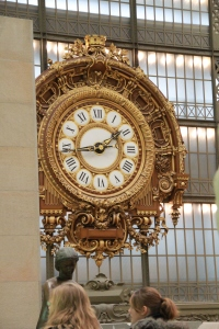 Travel - Musée d'Orsay 1
