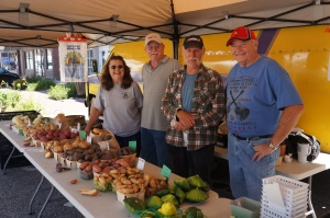 Food - Farmers Market 1