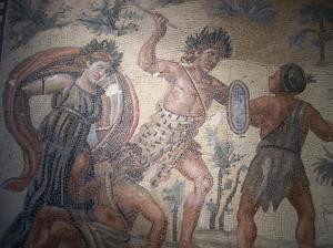 31 mosaic