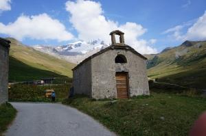Travel - TMB La Ville Des Glaciers 3