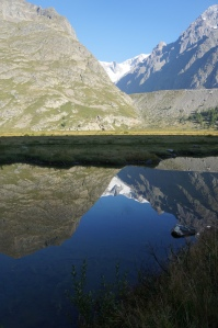 Travel - TMB Mountain Beauty