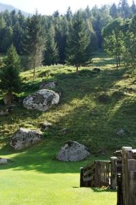 Travel - TMB Swiss Boulders