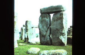 Travel - Stonehenge 2
