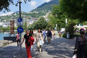 Travel - Montreux 1