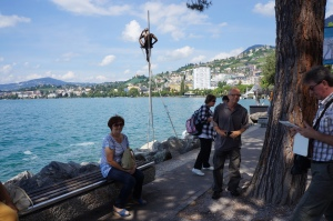 Travel - Montreux 3