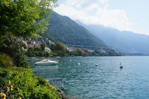 Travel - Montreux 4