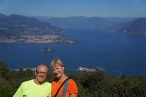 Travel - Italian Lakes 1
