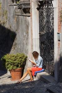 Travel - Bellagio Beauty