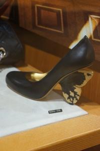 Travel - Italian Shoe